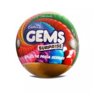 Cadbury Gems Rs.35