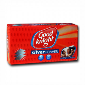 Good Knight Silver Power Mat