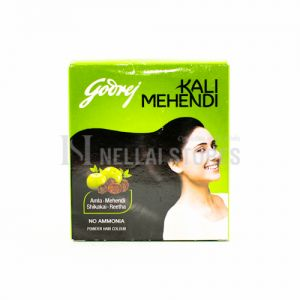 Godrej Kali Mehandi - Pack Of 8