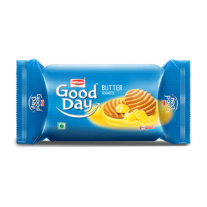 Britannia Good Day Butter 75g