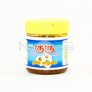 Guru Garlic Pickle 100gm