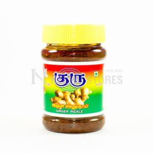 Guru Ginger Pickle 300gm