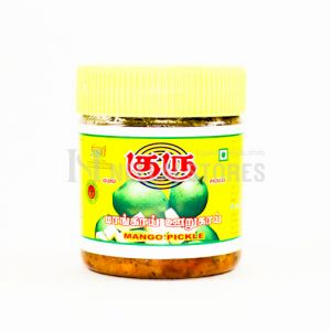 Guru Mango Pickle 100gm