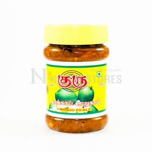 Guru Mango Pickle 300 gm
