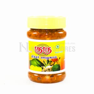 Guru Mixer Pickle 300gm