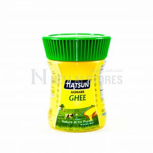 Hatsun Ghee 200 ml Bottle