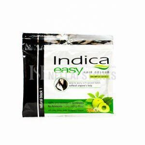 Indica Easy Shampoo Based Hair Color