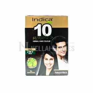 Indica Herbal Hair Dye (Pack Of 8)