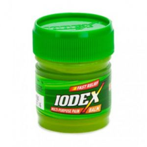 Iodex Multi Purpose Pain Balm 9gm