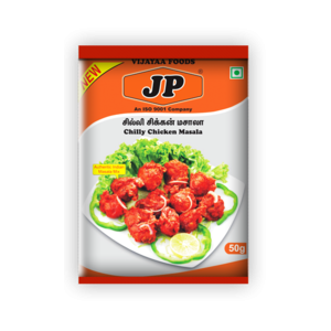 JP Chilly Chicken Masala 50gm