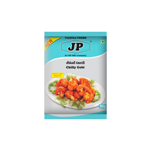JP Chilly Gobi Masala 50g