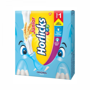 Horlicks Junior Stage 1 200g refill
