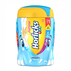 Horlicks Junior Stage 1 500g jar