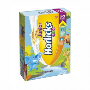 Horlicks Junior Stage 2 500g refill