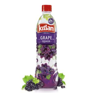 Kissan Grape Squash 750ml