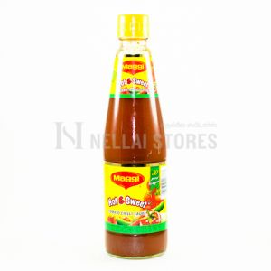 Maggi Hot & Sweet Tomato Chilli Sauce 500gm