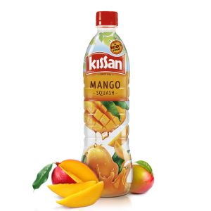 Kissan Mango Squash 750ml