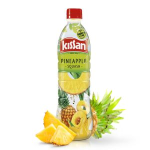 Kissan Pineapple Squash 750ml