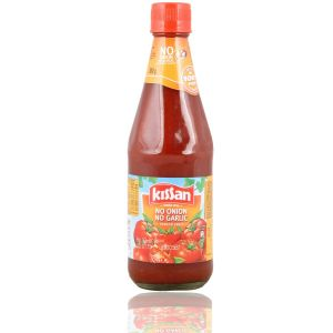 Kissan Tomato Sauce 500gm