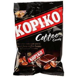 Kopiko Cappuccino Pocket Coffee (115pcs)