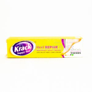 Krack - Heel Repair 25gm
