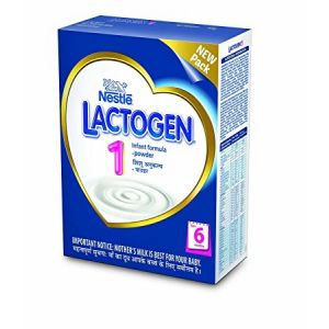 Nestle Lactogen NO1 400g