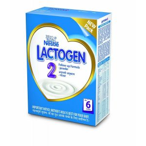 Nestle Lactogen NO2 400g