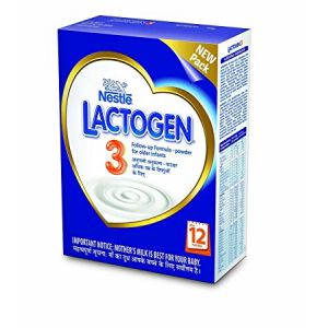 Nestle Lactogen NO3 400g