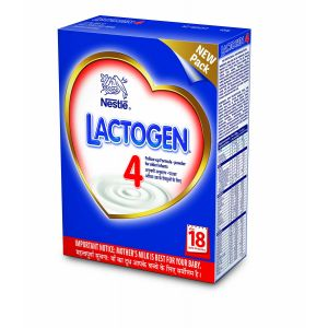 Nestle Lactogen NO4 400g