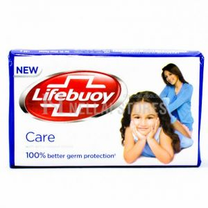 Lifebuoy Care BlueSoap 125 gm