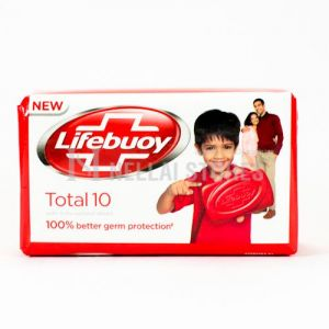 Lifebuoy Total Soap 125 gm