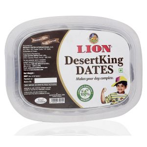 Lion Desert King Dates 250g box