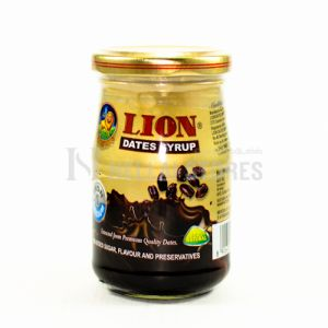 Lion Dates Syrup 250gm