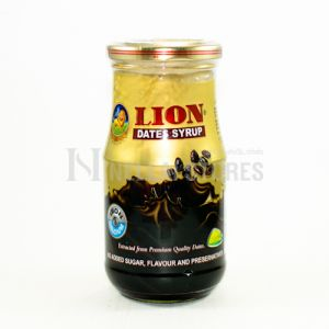 Lion Dates Syrup 500gm