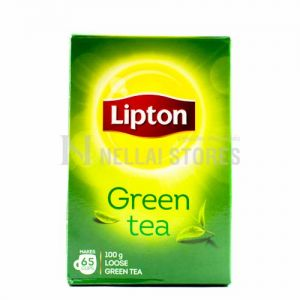 Lipton Green Tea 100 gm