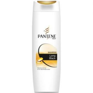 Pantene Long Black 180ml