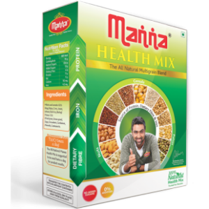Manna Health Mix 500gm