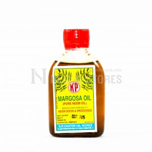 KP Pure Neem Oil (100ml)
