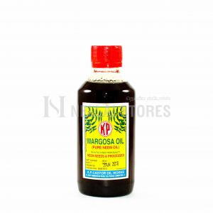 KP Pure Neem Oil (200ml)