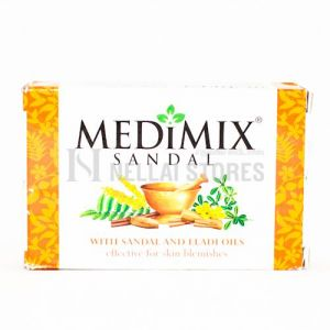Medimix Sandal Soap 75 gm