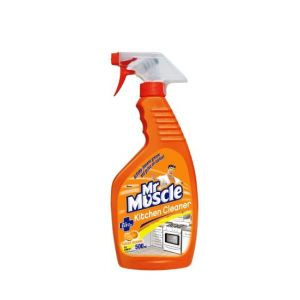 Mr.Muscle Kitchen Clean 500ml