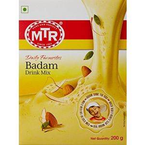 MTR Badam Drink Mix 200 gm
