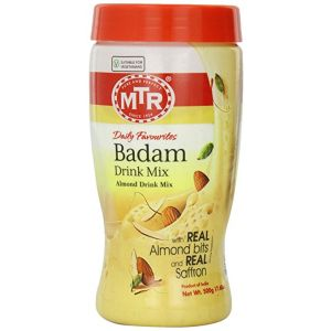 MTR Badam Drink Mix 500 gm