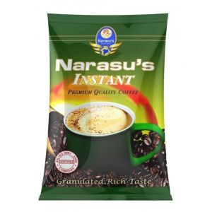 Narasus Pure Instant Coffee 50g