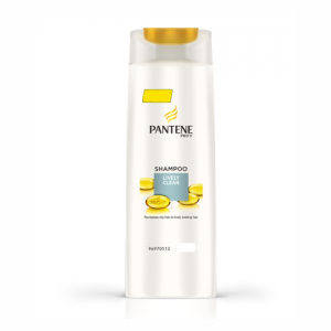 Pantene Lively Clean 80ml