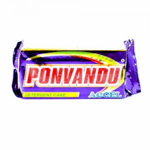 Ponvandu Soap ( Set Of 5)