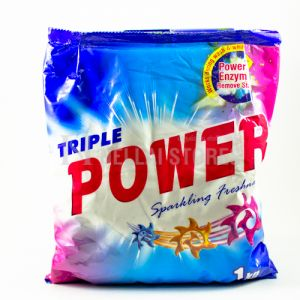 Power Detergent Powder 1kg