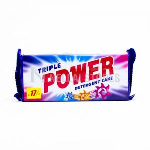 Power Detergent Cake 250 gm