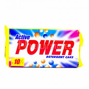 Power Soap Yellow 10rs