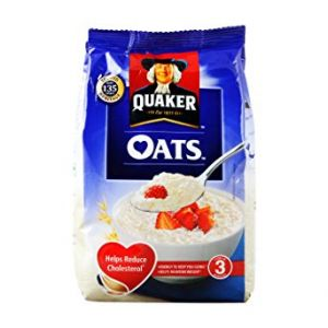 Quaker Oats 400 gm Pouch